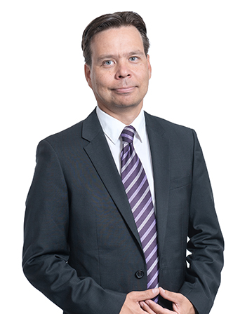 Tuomas Kiikka Premix's New Business Development Director