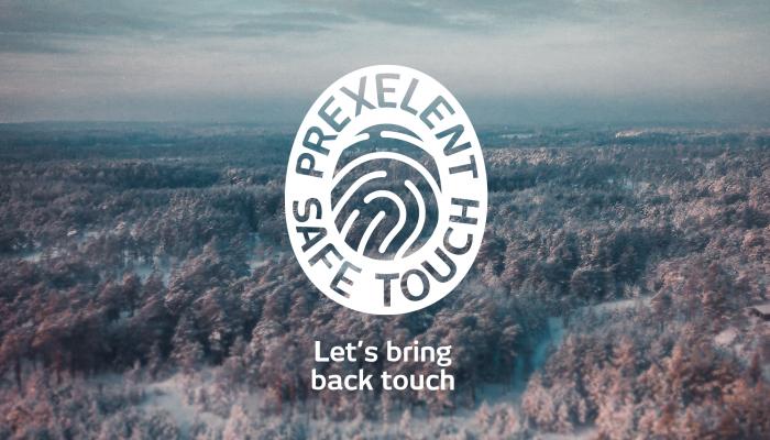 Prexelent Safe Touch_Arctic